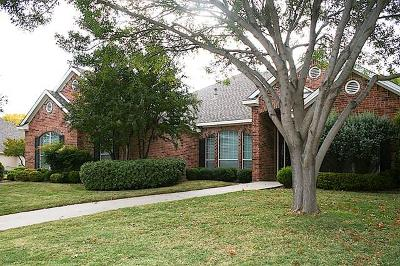 Bentwood Country Club Est Single Family Home For Sale: 4825 N Bentwood Dr