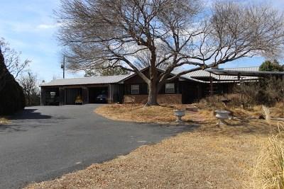 San Angelo TX Single Family Home For Sale: $399,900