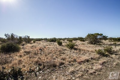 Christoval Residential Lots & Land For Sale: 16940 Caballo Blanco Lane