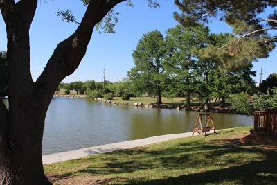 San Angelo TX Rental For Rent: $1,695