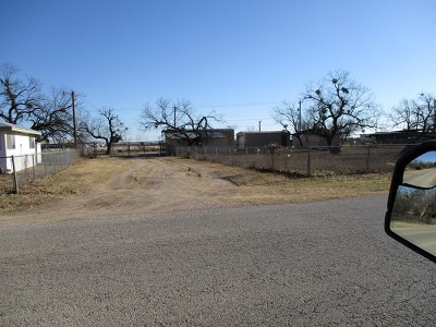 San Angelo Residential Lots & Land For Sale: 7396 Violet St