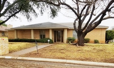 Single Family Home For Sale: 3310 Southland Blvd