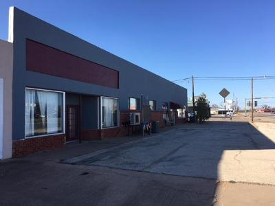 Commercial For Sale: 114 S State St
