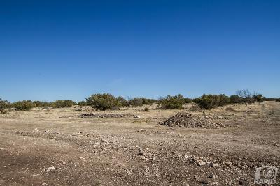 Christoval Residential Lots & Land For Sale: 17220 Caballo Blanco Lane