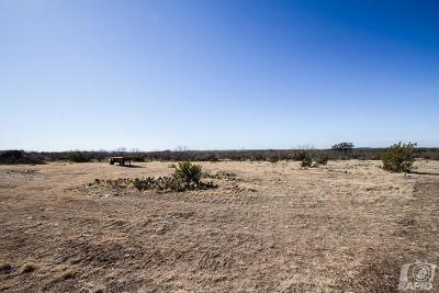 Christoval Residential Lots & Land For Sale: 17245 Caballo Blanco Lane
