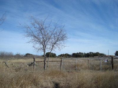 San Angelo Residential Lots & Land For Sale: 8574 N Valley Dr