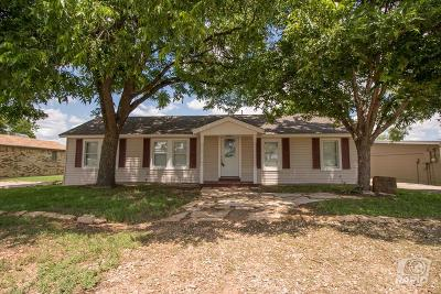 Lake Nasworthy, Lake Nasworthy Group 1, Lake Nasworthy Group 10, Lake Nasworthy Group 15, Lake Nasworthy Group 16, Lake Nasworthy Group 2, Lake Nasworthy Lincoln Pk, Lake Nasworthy Point 1, Lake Nasworthy Red Bluff, Nasworthy 2, Red Bluff Single Family Home For Sale: 2890 Red Bluff Circle