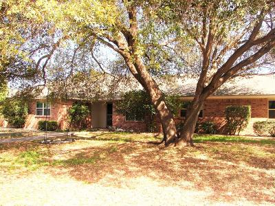 Single Family Home For Sale: 5202 Green Valley Tr