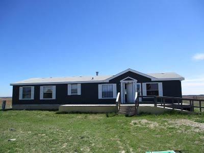 San Angelo Manufactured Home For Sale: 10455 Dennis Dr