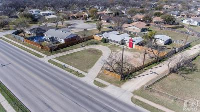 San Angelo Single Family Home For Sale: 1003 S Bell St