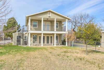 San Angelo Single Family Home For Sale: 1826 Shady Point Circle Dr