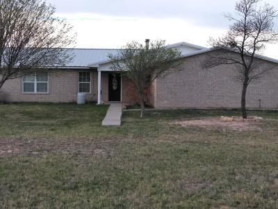 Single Family Home For Sale: 6572 Bonita Loop