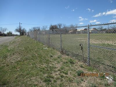 San Angelo Residential Lots & Land For Sale: 637 N Pope St