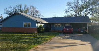 San Angelo TX Rental For Rent: $1,295