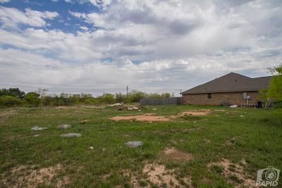 San Angelo Residential Lots & Land For Sale: 4314 Florida Ave