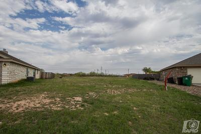San Angelo Residential Lots & Land For Sale: 4326 Florida Ave