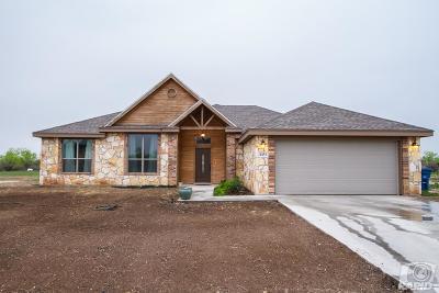 San Angelo Single Family Home For Sale: 8451 Puma Court