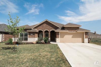 San Angelo Single Family Home For Sale: 5910 Merrick St