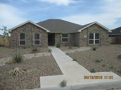 San Angelo Single Family Home For Sale: 4925 Scarlet Oak Lane
