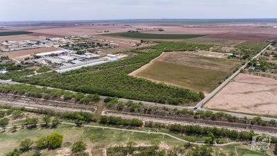 San Angelo Residential Lots & Land For Sale: 1805 Country Club Rd