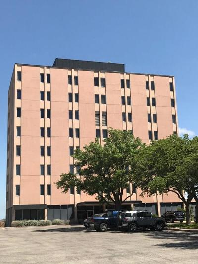 San Angelo Condo/Townhouse For Sale: 800-7w Ave D