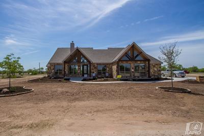San Angelo TX Single Family Home For Sale: $376,900