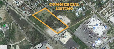 San Angelo Residential Lots & Land For Sale: 33rd St