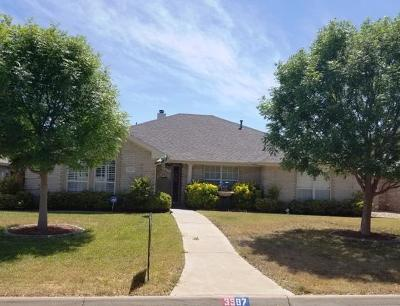 Single Family Home For Sale: 3587 Shadyhill Dr