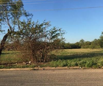 San Angelo Residential Lots & Land For Sale: Hudson St