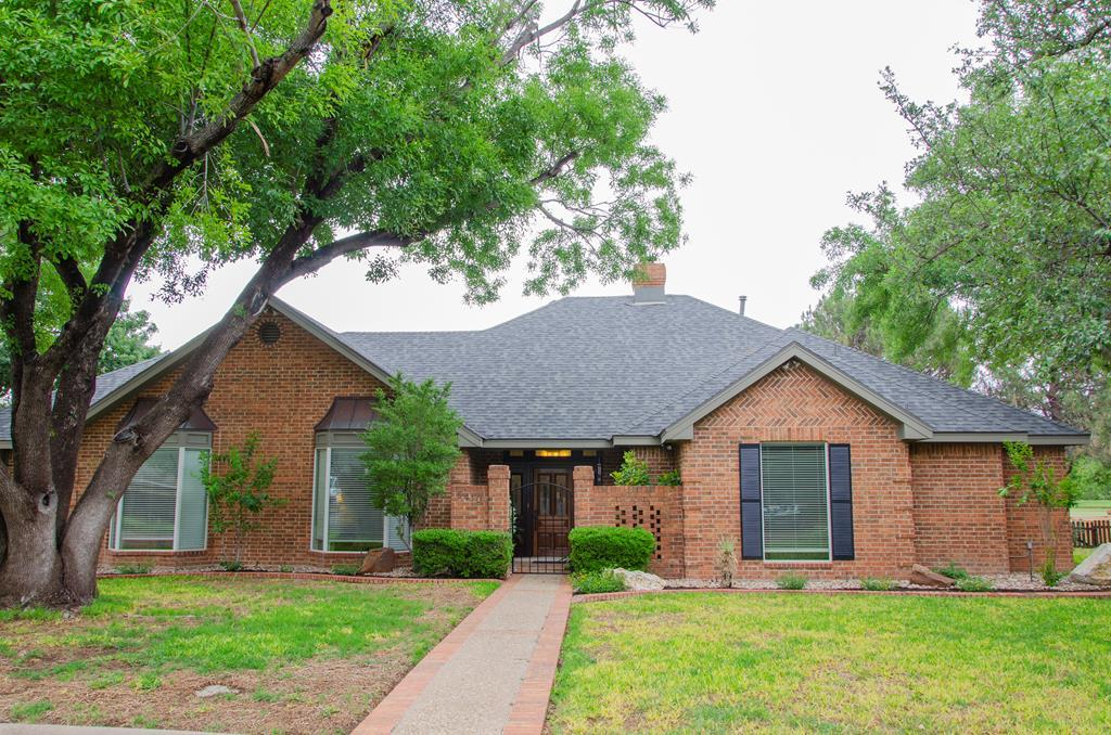 4 Bed 2 Full 1 Partial Baths Home In San Angelo For 449 500