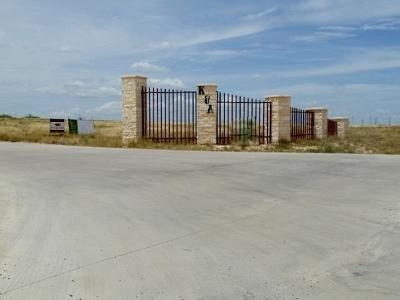 San Angelo Residential Lots & Land For Sale: 8693 Kna Dr.