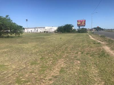 San Angelo Residential Lots & Land For Sale: 2300 Bryant Blvd