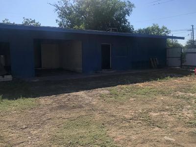 San Angelo Multi Family Home For Sale: 251 Koberlin St