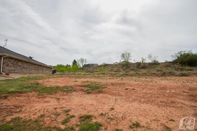 San Angelo Residential Lots & Land For Sale: 5919 Southampton Place