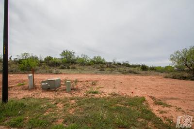 San Angelo Residential Lots & Land For Sale: 5920 Southampton Place