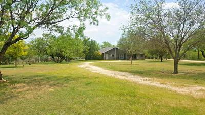 San Angelo TX Single Family Home For Sale: $315,000