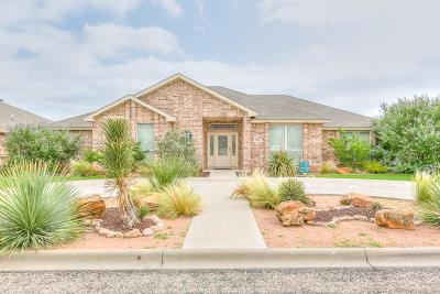 San Angelo TX Single Family Home For Sale: $279,900