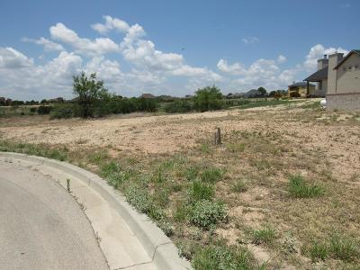 San Angelo Residential Lots & Land For Sale: 6217 Katie Lane