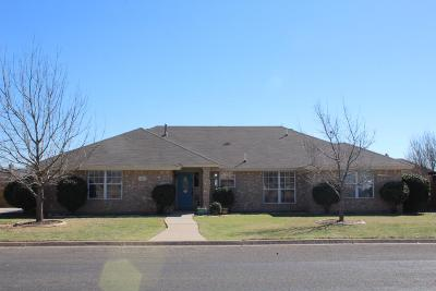 Bluffs Single Family Home For Sale: 238 Burlington Rd
