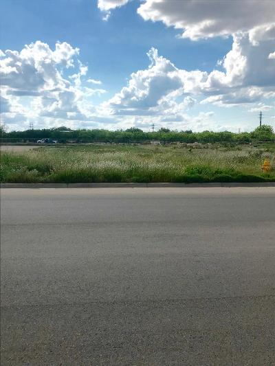 San Angelo Residential Lots & Land For Sale: N Bentwood Dr