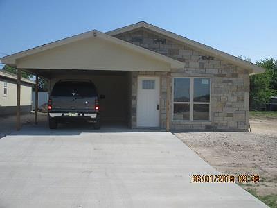San Angelo Single Family Home For Sale: 622 Jones St