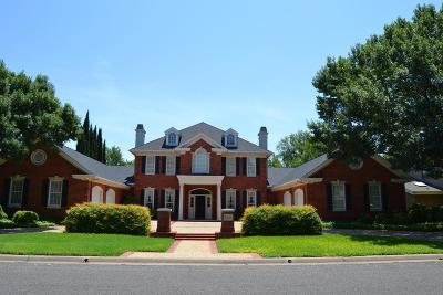 Bentwood Country Club Est Single Family Home For Sale: 5410 Beverly Dr