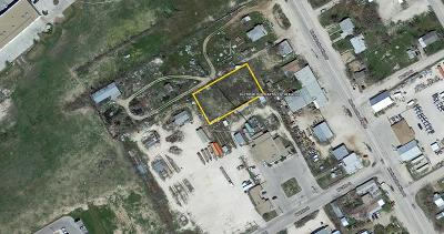 San Angelo Residential Lots & Land For Sale: 26-2700 Martin Luther King St