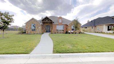 Bentwood Country Club Est Single Family Home For Sale: 4705 Shadow Creek