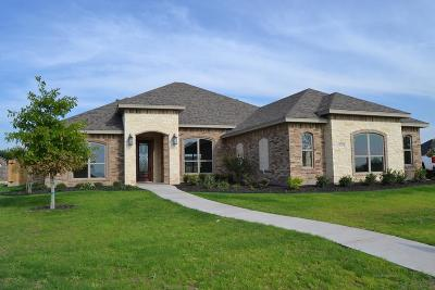 Bentwood Country Club Est Single Family Home For Sale: 4717 Shadow Creek