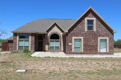 San Angelo TX Single Family Home For Sale: $324,900