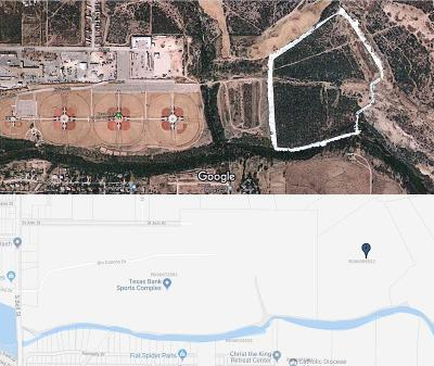 Residential Lots & Land For Sale: Rio Concho Dr.