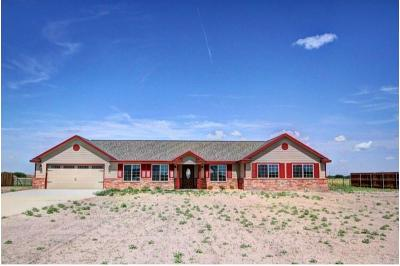 Single Family Home For Sale: 791 Fairview School Rd