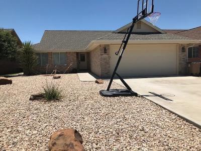 San Angelo Single Family Home For Sale: 4702 Oak Grove Blvd