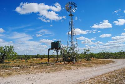 San Angelo Residential Lots & Land For Sale: 11330 Fm 2166